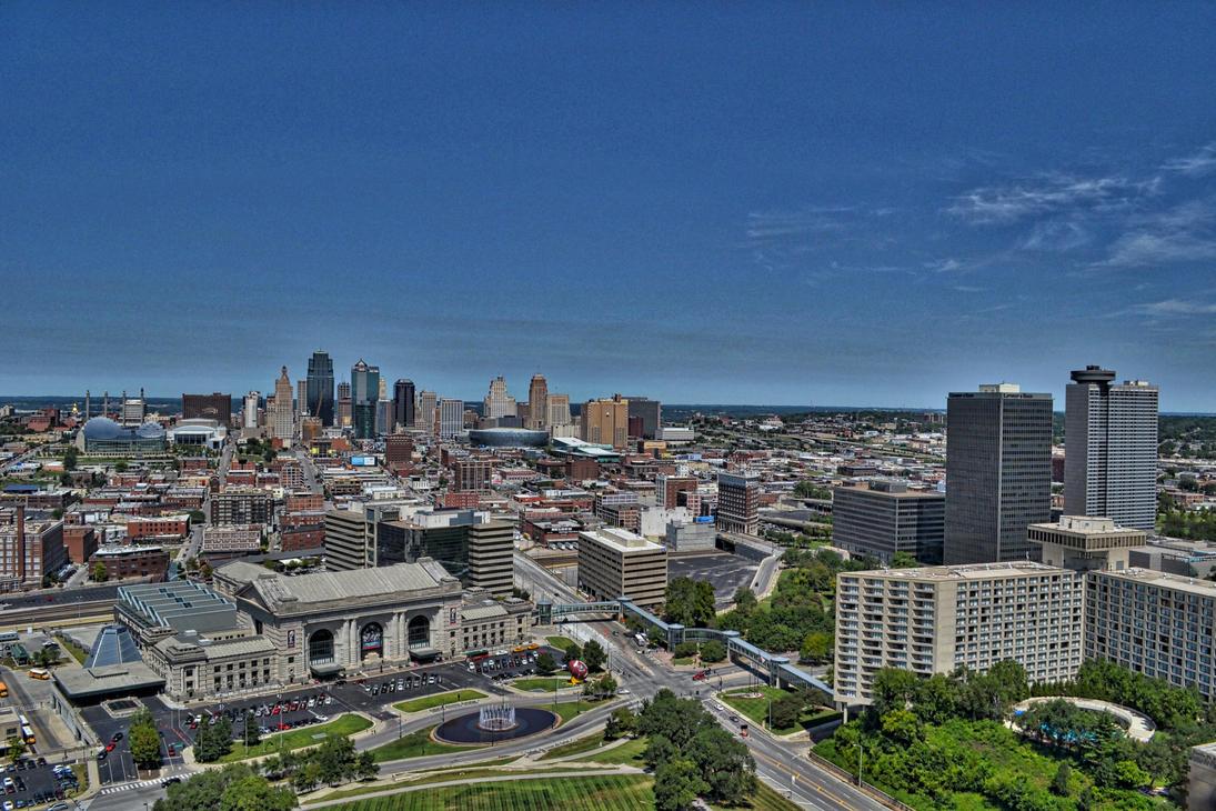 Kansas City by Sprunks