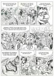 The Bus Saga, pg5 by theLethalRabbit