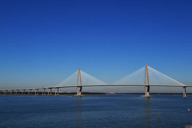 Charleston, SC bridge