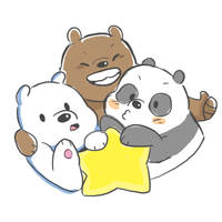 THE BEARS AND THE STAR