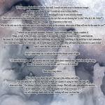 Agreement - HPMOR Spoilers CH 89 - 95 by UntalentedArtist
