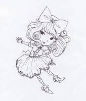 Chibi Lolita 1 by seasonscall