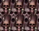 Sequential Darkness Wallpaper