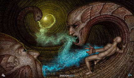 Dreamers Fears by AlMaNeGrA