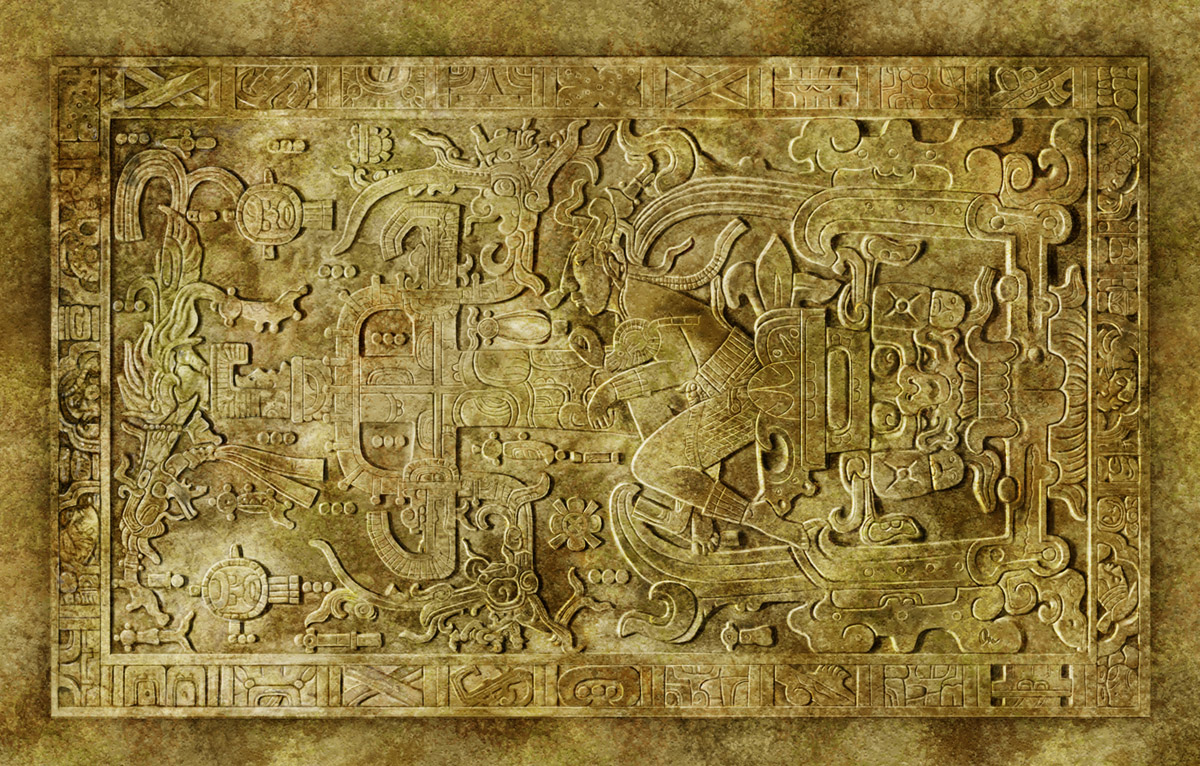 [Image: pakal__s_tomb_stone_by_almanegra-d4hoval.jpg]