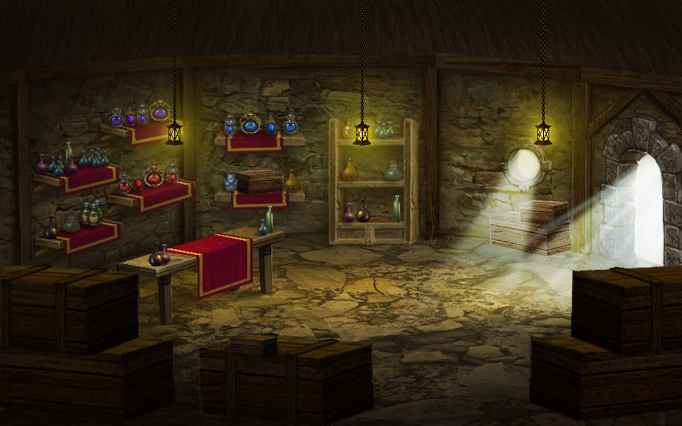 The Room The Game Faq Newgrounds