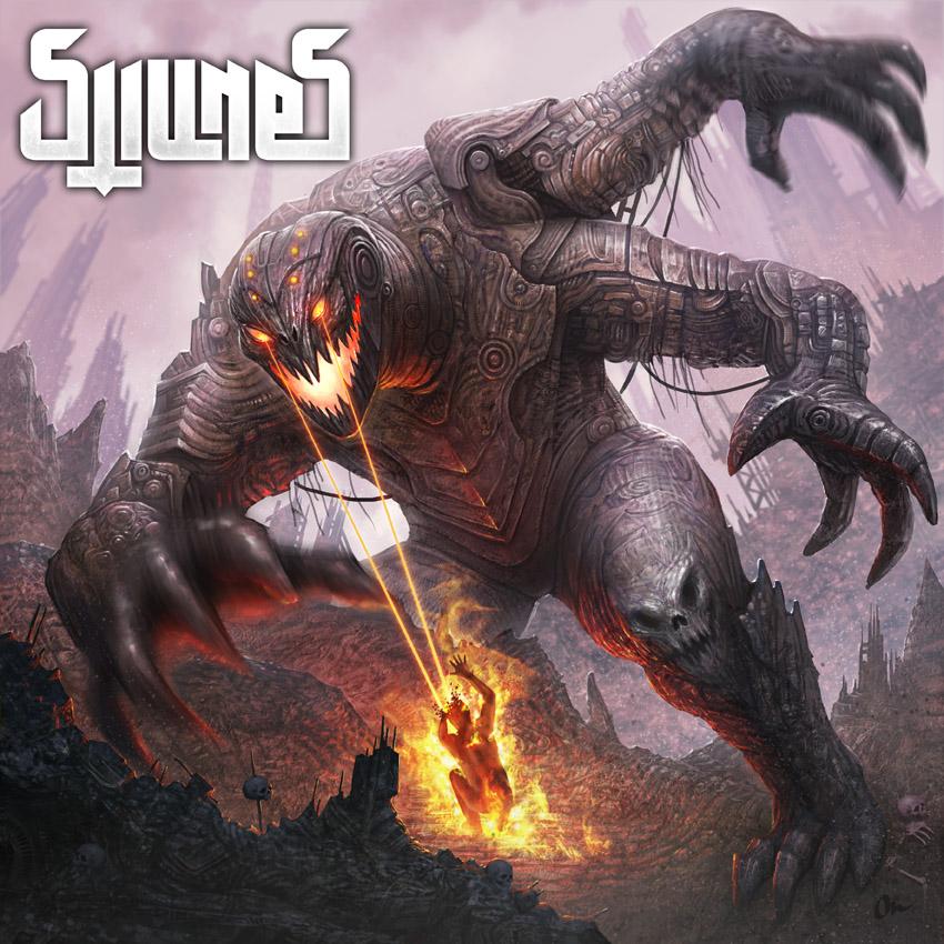 Stillnes cover by AlMaNeGrA