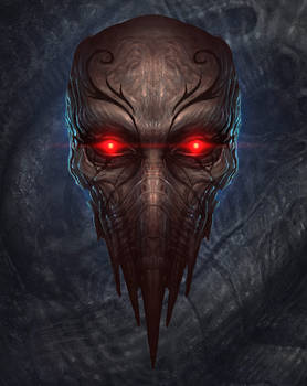 AOS Mask Concept Female