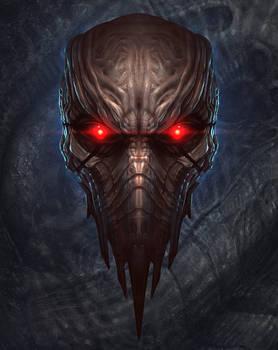 AOS Mask Concept Male