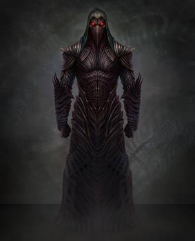 AOS suit male