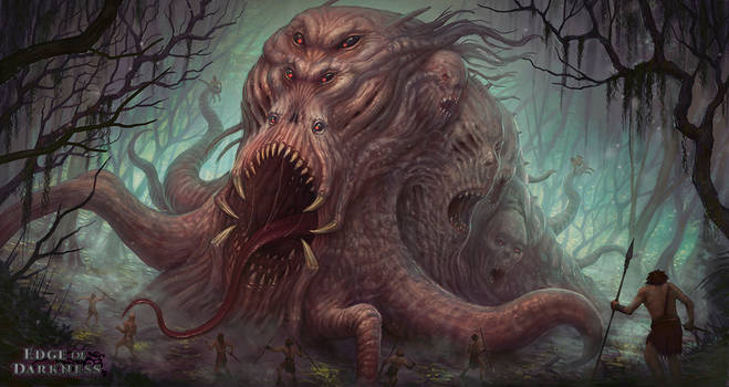 Pestilence Bringer