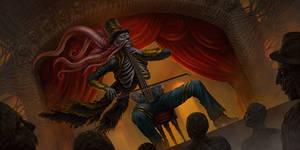 Concert master