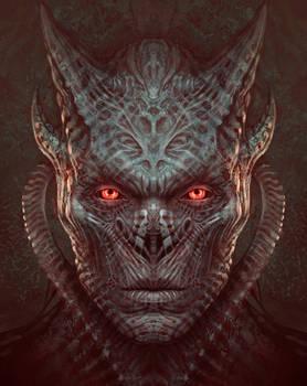 evil spirit