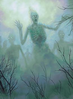 Nightmare Mist