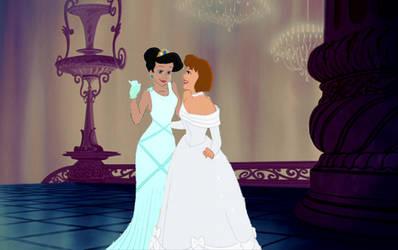 Jane/Melody (3) - Wedding! by Artwra