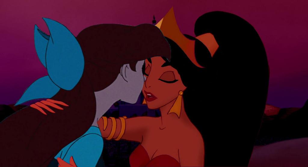 Jasmine Lesbian 103
