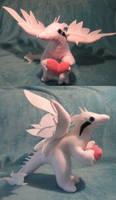 Happy Valentine's Dragon