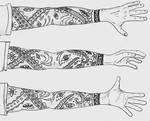 Cecil's Tattoos