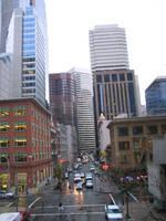 Stock SF buildings by Skylanth