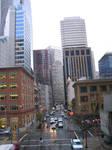 Stock SF buildings