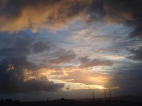 California Sunset 4, Part 2