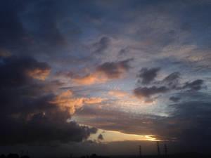 California Sunset 4, Part 3