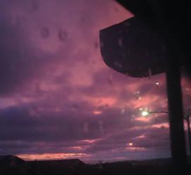 California Sunset 5