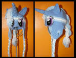 Great and Powerful Trixie hat by Alektorotelumphobia