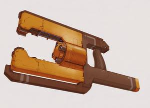 E-Laser Prototype