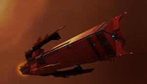 Sins of Solar Empire: Titan