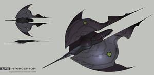 Xenonauts Alien Interceptor