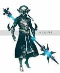 Aleph, the First Promethean