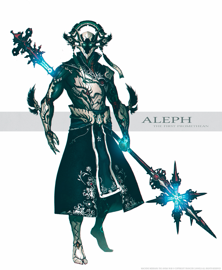 Image result for frost warframe aleph