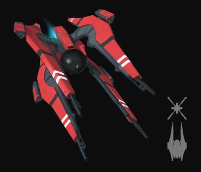 S'jet-class Clawcraft by IgnusDei