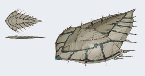 Xenonauts - Destroyer-class UFO