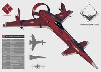 Hayabusa Type Zero Interceptor REPOST