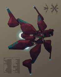 StarViper mk IV Turanic Custom REPOST