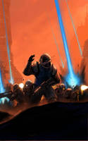 A few good men under fire by IgnusDei
