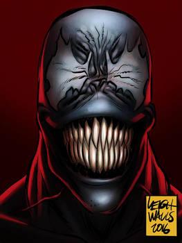 Venom again