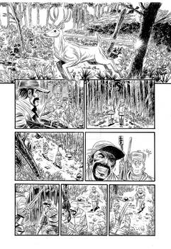 Hunt of the Wolf page 02