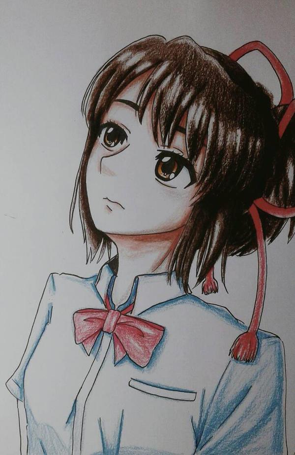 Mitsuha by Skottanze