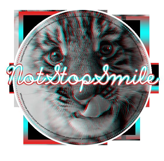 NotStopSmile's Profile Picture