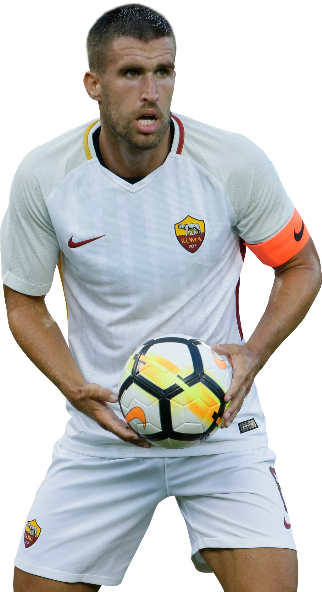 Kevin Strootman by IgorBand on DeviantArt