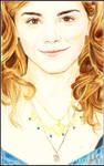 Emma Watson 2 by Fantaasiatoidab