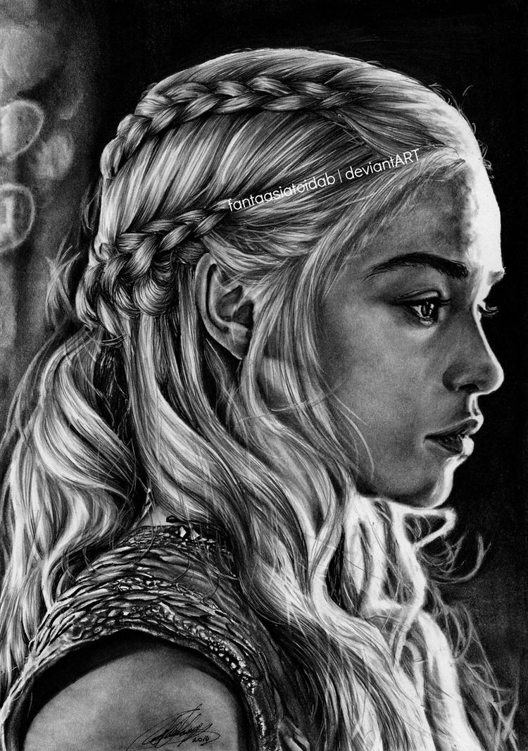 The Last Dragon by Fantaasiatoidab