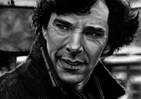 Sherlock Casanova