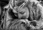 Do not be afraid, Mithrandir