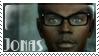 Jonas Palmer Stamp by Parchife