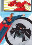 Superman-Batman-Flash