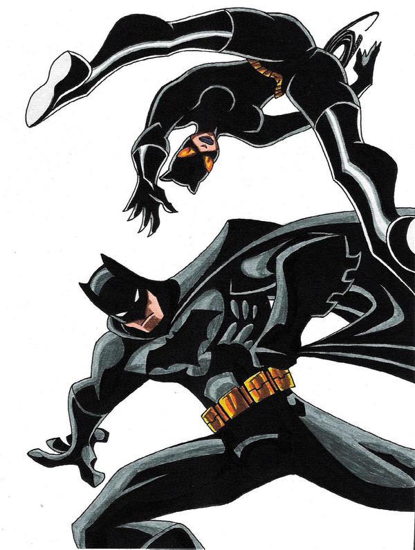 Le Problème Final [Selina] Batman_vs_catwoman_by_apollorising